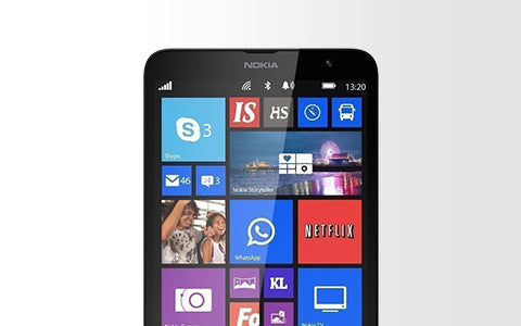Nokia Lumia 1320 Repair Banner