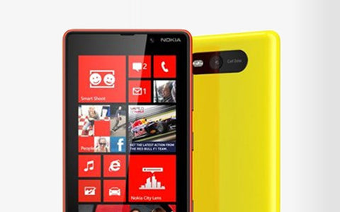 Nokia Lumia 820 Repair Banner