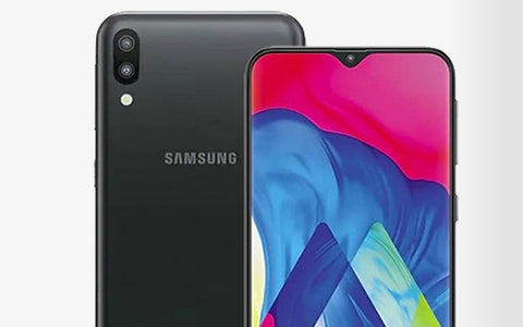 Samsung Galaxy M10 Repair Banner
