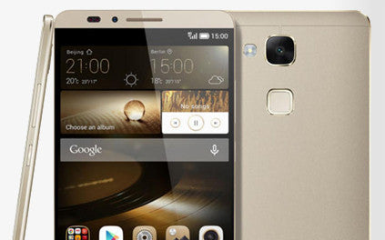 Huawei Ascend Mate7 Repair Banner