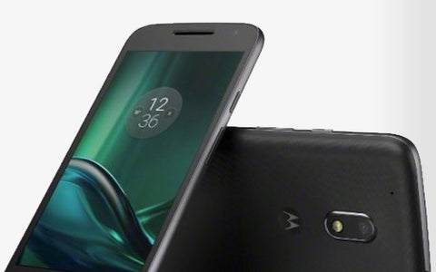 Motorola Moto G4 Play Repair Banner