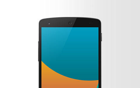 Google Nexus 5 Repair Banner