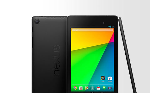 Google Nexus 7 (2nd Generation) Repair Banner