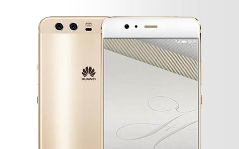 Huawei P10 Plus Repairs Banner