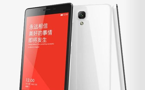 Xiaomi Redmi Note 4G Repair Banner