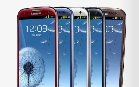 Samsung Galaxy S3 Repair Banner