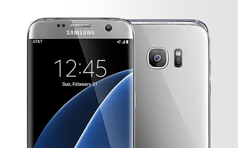 Samsung Galaxy S7 Edge Repair Banner