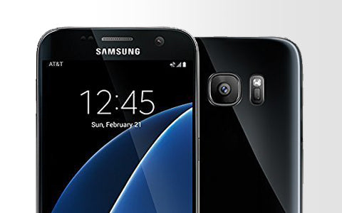 Samsung Galaxy S7 Repair Banner
