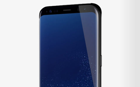 Samsung Galaxy S8 Active Repair Banner