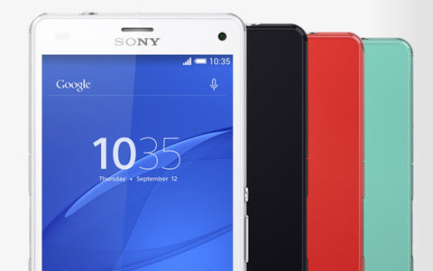 Sony Xperia Z3 Compact Repair Banner