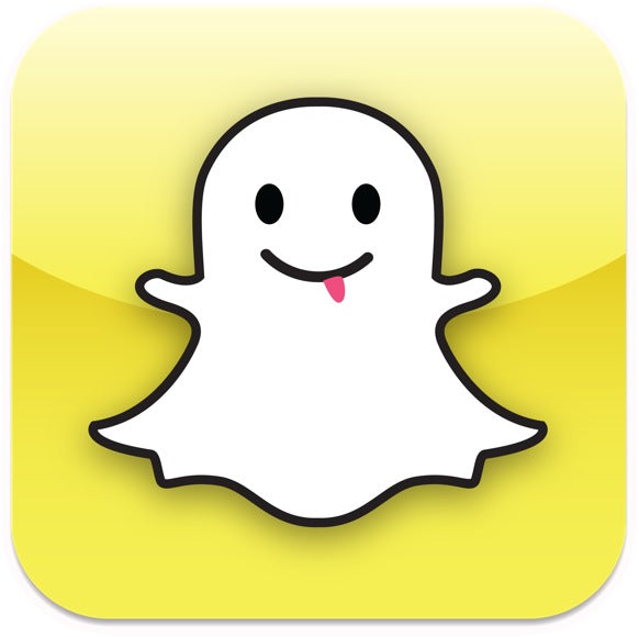 Snap Chat App