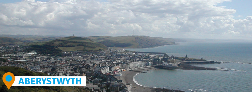 Mobile Phone & Tablet Repairs In Aberystwyth