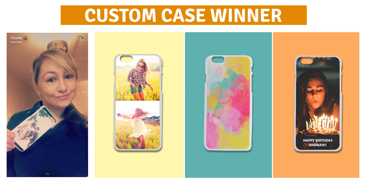 Quick Mobile Fix Phone Case Competitions