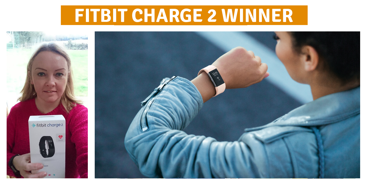 Quick Mobile Fix Fitbit Winner