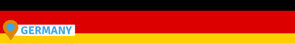 GERMAN CUSTOMERS