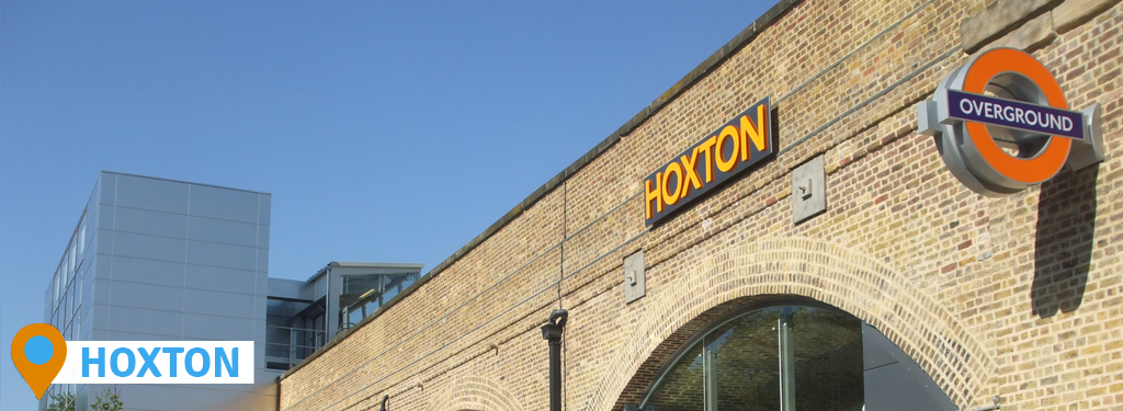 Hoxton London Mobile Phone & Tablet Repairs