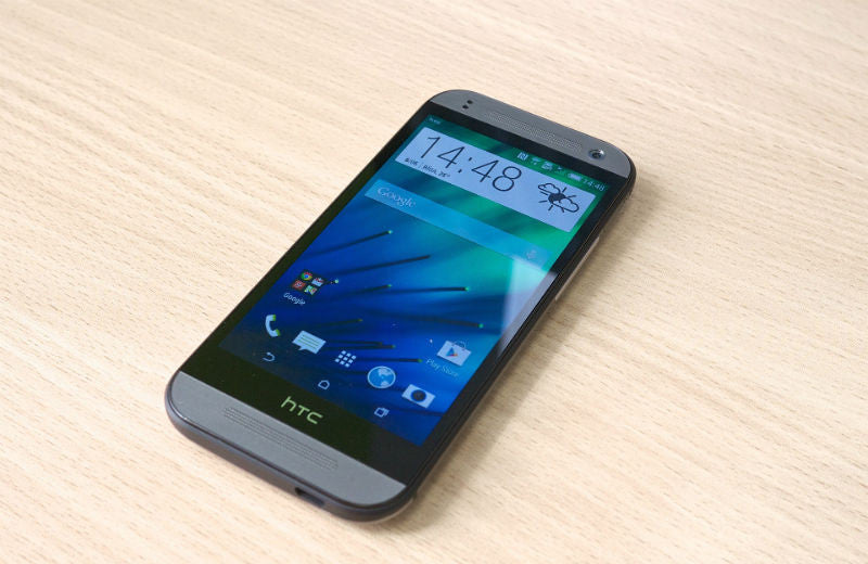 How to set up voicemail on the htc one phone m4hsunfo