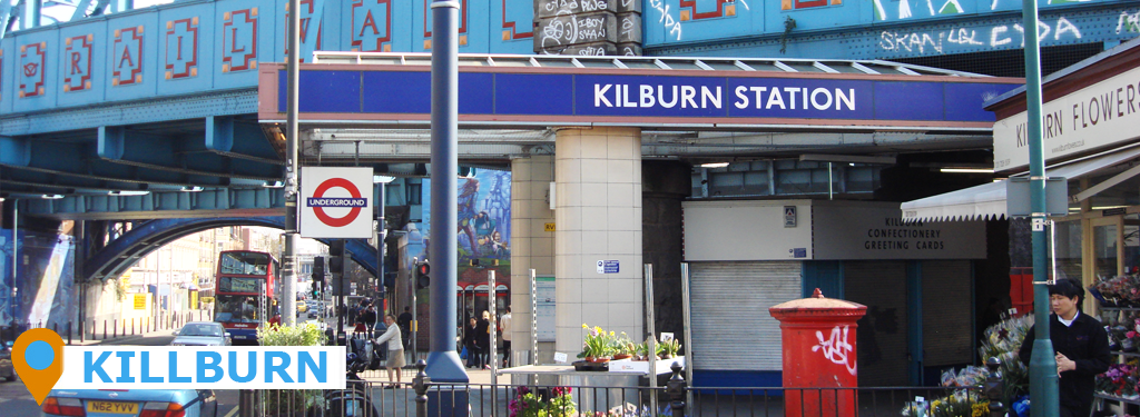 Kilburn London Mobile Phone & Tablet Repairs
