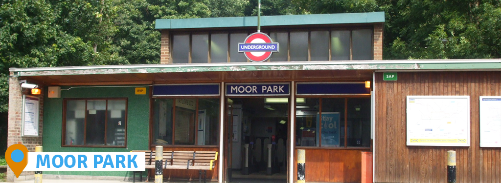 Moor Park London Mobile Phone & Tablet Repairs