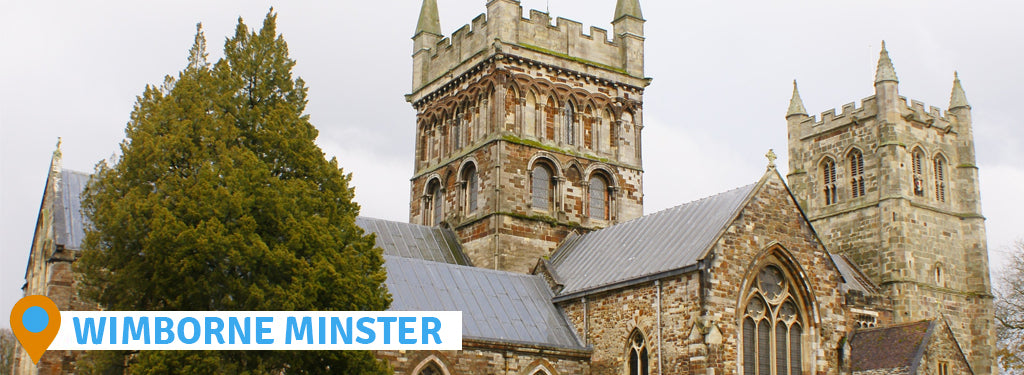Mobile Phone & Tablet Repairs In Wimbourne Minster