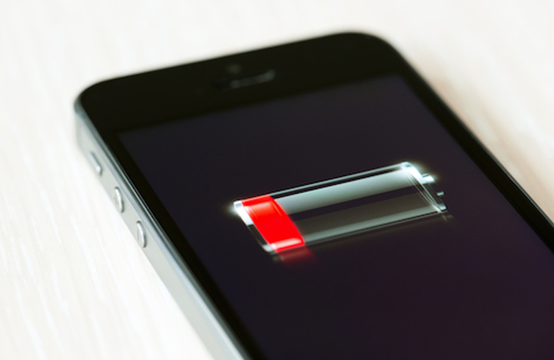 Tips And Tricks On How To Save Your iPhone Battery Life