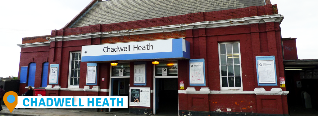 Chadwell Heath London Mobile Phone & Tablet Repairs