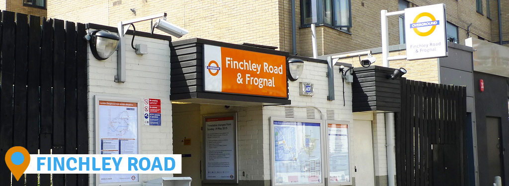 Finchley Road London Mobile Phone & Tablet Repairs