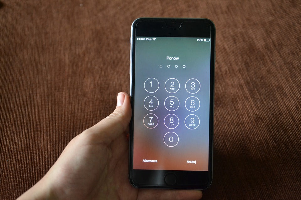 How To Change Your Passcode On The iPhone
