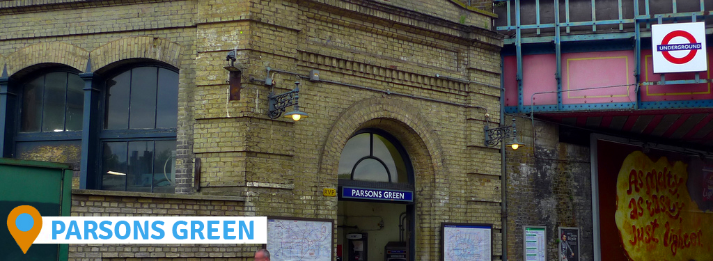 Parsons Green London Mobile Phone & Tablet Repairs