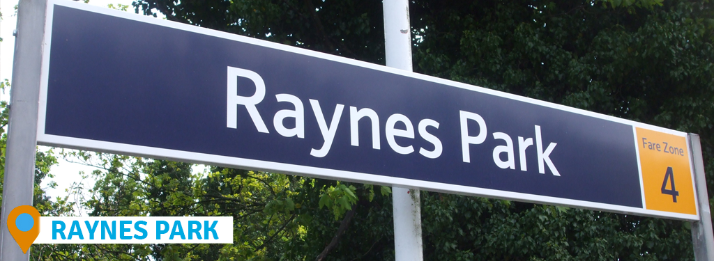 Raynes Park London Mobile Phone & Tablet Repairs