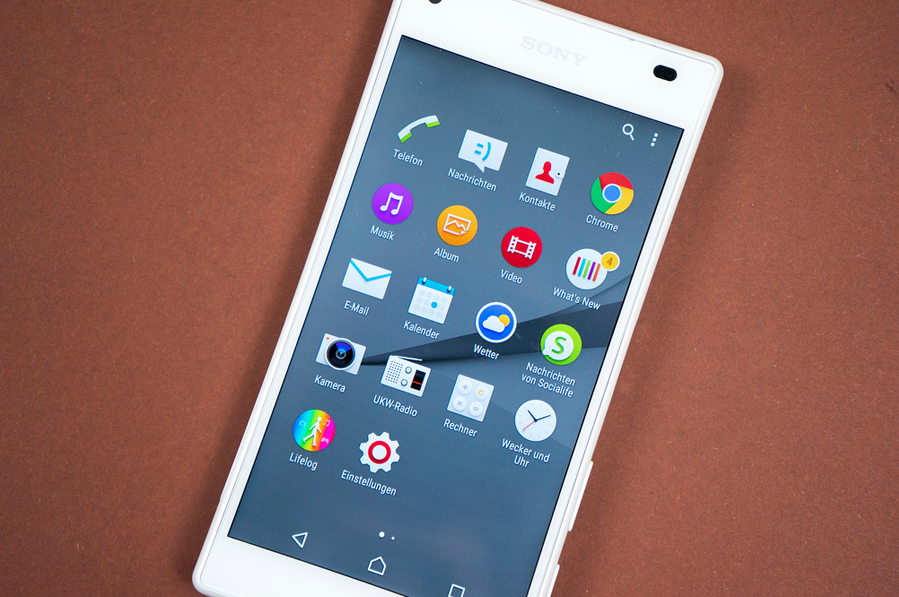 How To Reset The Sony Xperia