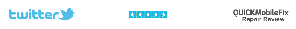 Twitter Review Trust Banner