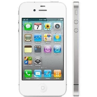 Iphone 4s Price Second Hand