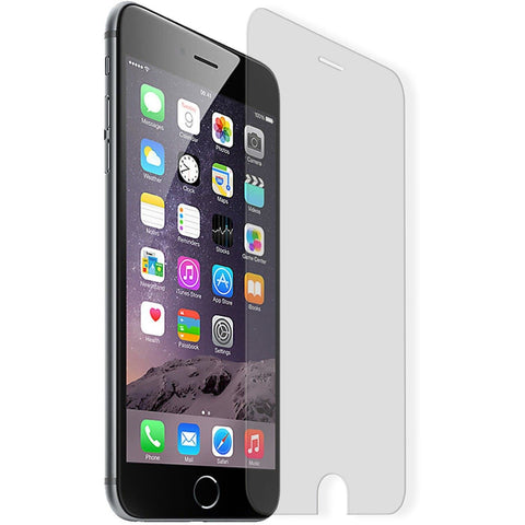 100% Genuine Tempered Glass Screen Protector - iPhone 6