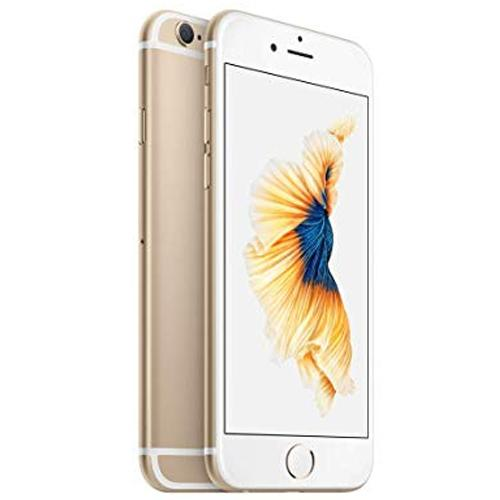 Apple iPhone 6S - Champagne Gold - (32GB) - Unlocked - Grade A - Full Bundle