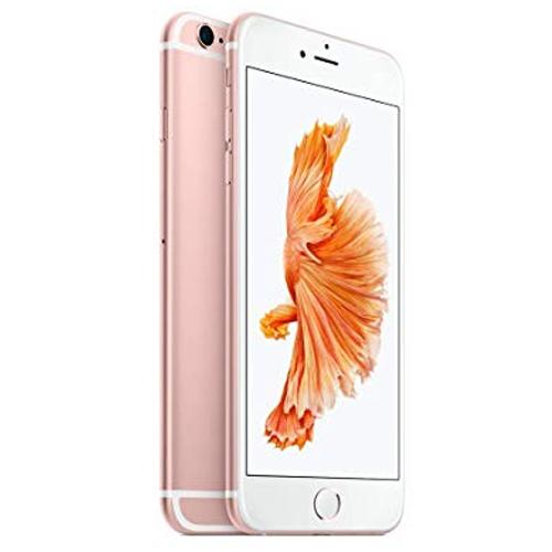 Apple iPhone 6S Plus - Rose Gold - (16GB) - Unlocked - Good Condition