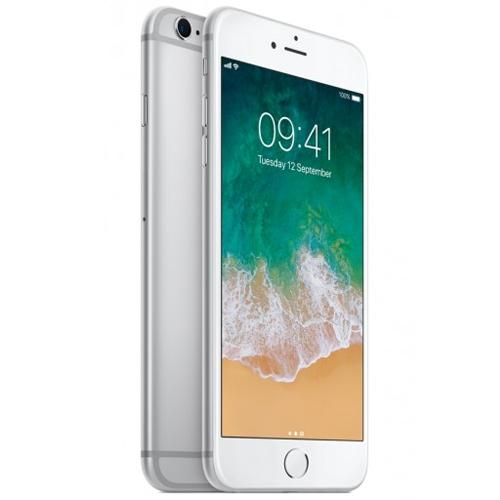 Apple iPhone 6S Plus - White / Silver - (16GB) - Unlocked - Faulty Touch ID