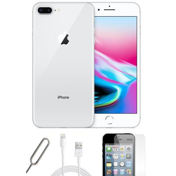 Apple iPhone 8 Plus - Unlocked