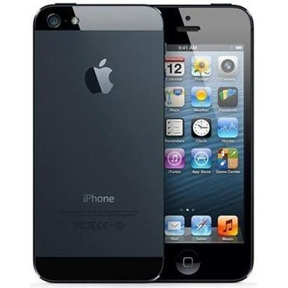 Apple iPhone 5 (64GB) - Black & Slate - Factory Unlocked