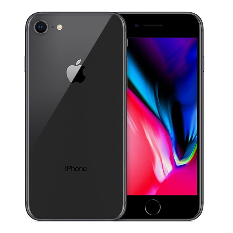 Apple iPhone 8 - Unlocked