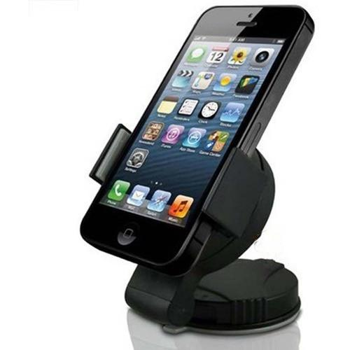 Universal 360 Windscreen In Car Holder Mount For Phone