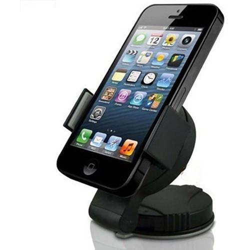 360 Windscreen In Car Holder Mount - For Motorola Devices