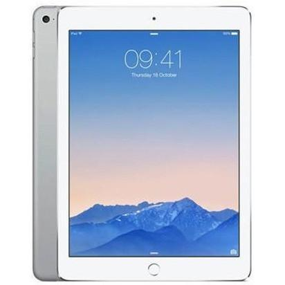 Apple iPad Air 2 (16GB) - Wifi - White/Silver - 9.7""
