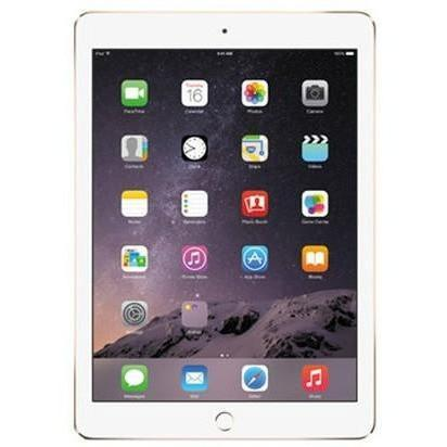 "Apple iPad Air 2  9.7"" - Champagne Gold - (32GB) - Wifi - Good Condtion"