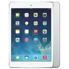 Apple iPad Air (16GB) - Wifi - White - 9.7