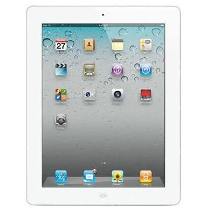 Apple iPad 2 (16GB) - Wifi - White - 9.7""