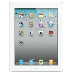 Apple iPad 2 (16GB) - Wifi - White - 9.7