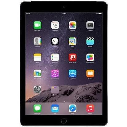 Apple iPad Air 2 (16GB) - Wifi - Space Grey - 9.7""