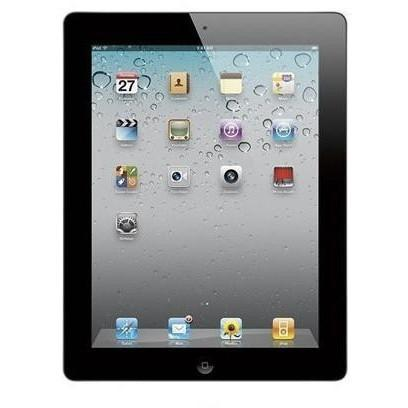 "Apple iPad 4 9.7"" - Black - (16GB) - Wifi - Good Condition"