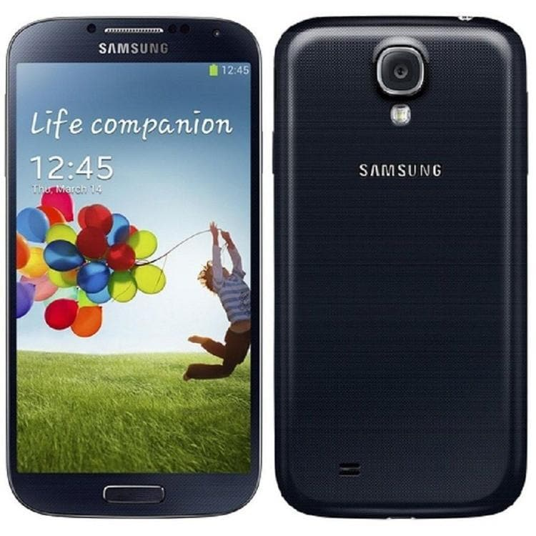 Add-on - Samsung Galaxy S4 GT-I9505 -16 GB - Black Mist - Unlocked GT- I9500